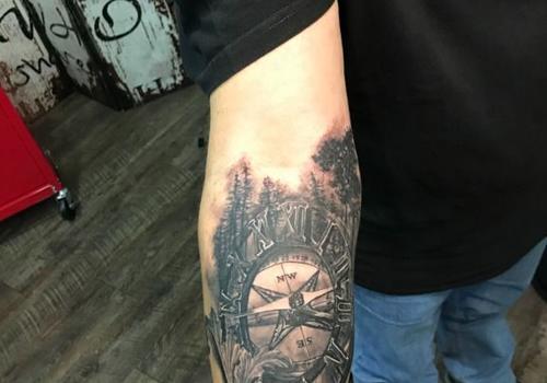 Referenz von Tattoowierer George-2