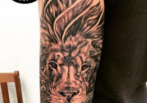 Referenz von Tattoowierer George-8
