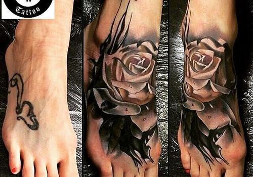 Referenz von Tattoowierer George-12