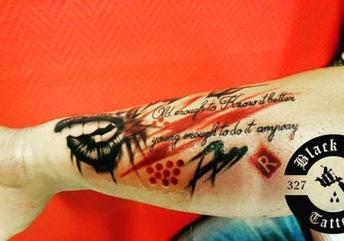 Referenz von Tattoowierer George-11