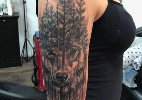 Referenz von Tattoowierer George-6